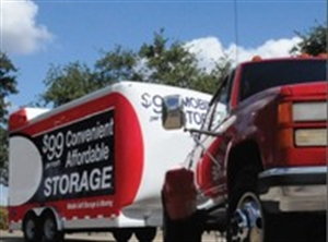 Low Cost Mobile Storage Master Franchise
